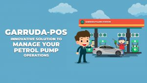 Petrol Pump POS